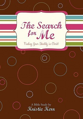 The Search for Me Kristie Kerr