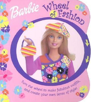 Barbie Wheel Of Fashion  by  Jill L. Goldowsky