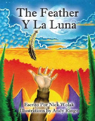 The Feather y La Luna  by  Nick Wolack