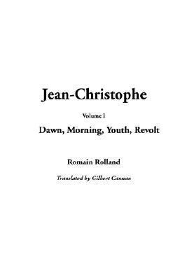 Jean-Christophe, V1 Romain Rolland