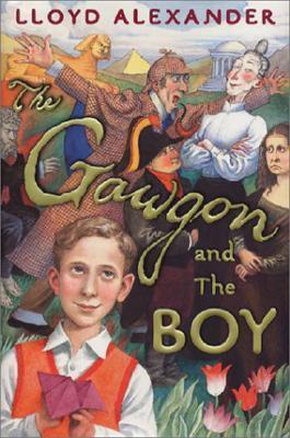 The Gawgon and The Boy Lloyd Alexander