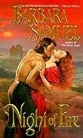 Night of Fire Barbara Samuel
