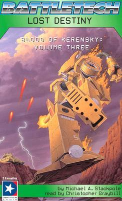 Lost Destiny, Vol. 3  by  Michael A. Stackpole