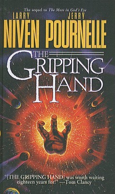 The Gripping Hand Larry Niven