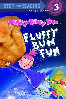 Fluffy Bun Fun Jim Jinkins