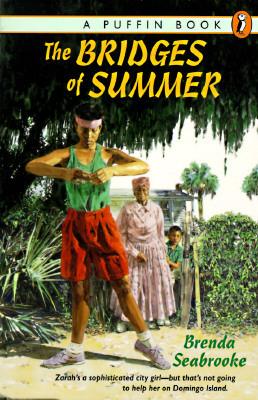 The Bridges Of Summer  by  Brenda Seabrooke