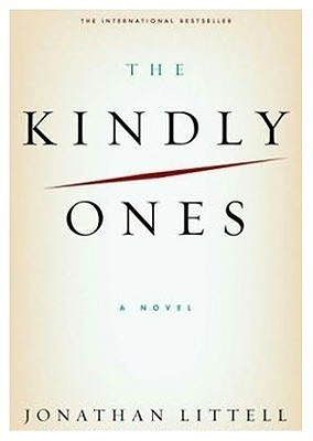 The Kindly Ones Part B Jonathan Littell