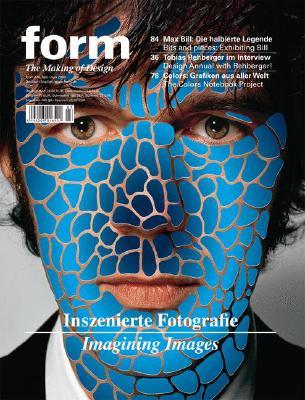 form 220 (Zeitschrift Form)  by  Gerrit Terstiege