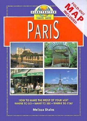Paris Travel Pack Bruce Elder