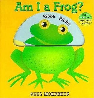 Am I a Frog?  by  Kees Moerbeek