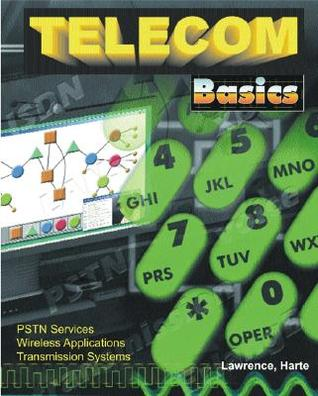 Telecom Basics  by  Apdg Publishing