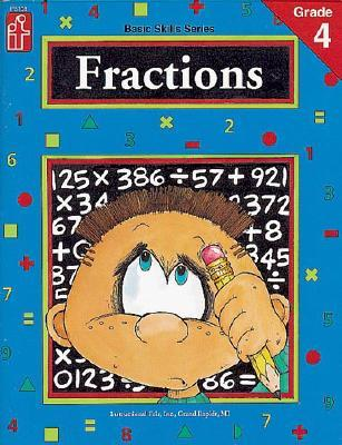 Fractions, Grade 4 Bill Linderman