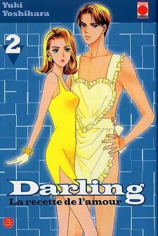 Darling 2  by  Yuki Yoshihara
