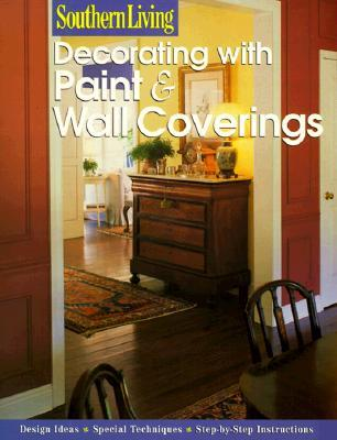 Decorating with Paint & Wall Coverings  by  Scott Atkinson