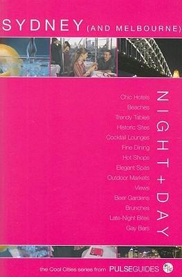 Night+Day Sydney  by  Mark Llewellyn