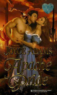 Apache Pride Joyce Adams