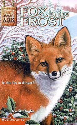 Fox in the Frost Ben M. Baglio