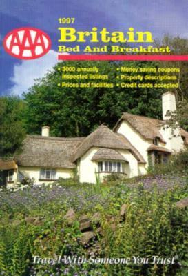 AAA Bed and Breakfastbritain  by  The American Automobile Association