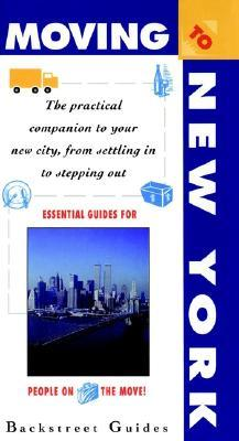 Moving to New York  by  Nancy Mikhail