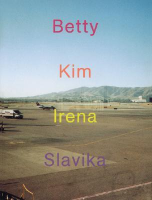 Betty, Kim, Irena, Slavika  by  Slavica Perkovic