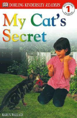 My Cats Secret Karen Wallace