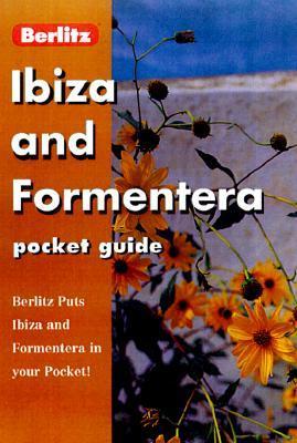 Ibiza & Formentera Pocket Guide, 3rd Edition Berlitz Publishing Company
