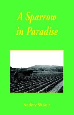 A Sparrow in Paradise  by  Audrey Shorer