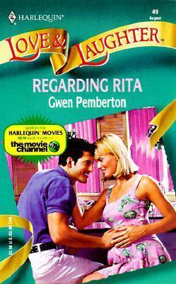 Regarding Rita  by  Gwen Pemberton