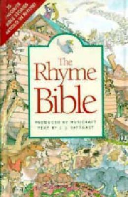 The Rhyme Bible L.J. Sattgast