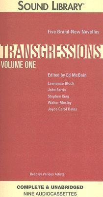 Transgressions 5 novellas, Novellas 3, 4, 7, 8 and 10  by  Ed McBain