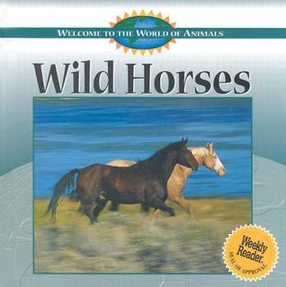 Wild Horses  by  Diane Swanson