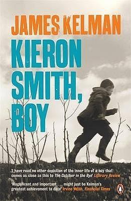 Kieron Smith, Boy James Kelman