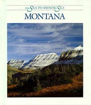Montana  by  Dennis Brindell Fradin