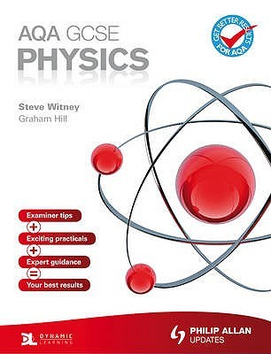 Aqa Gcse Physics. Students Book  by  G. C. Hill