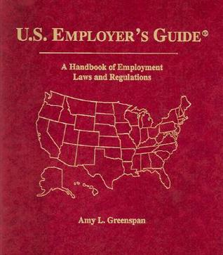Wi Employers Guide 1999 Amy L. Greenspan