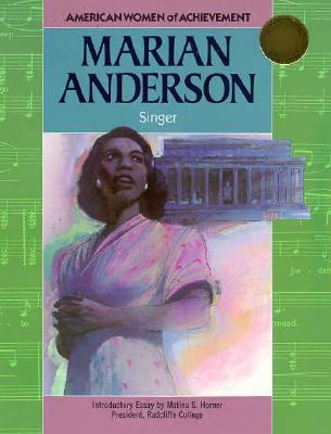 Marian Anderson Anne Tedards