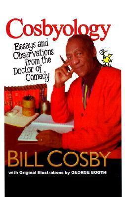Cosbyology Bill Cosby