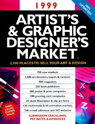 1999 Artists & Graphic Designers Market (Artists & Graphic Designers Market, 1999) Mary Cox
