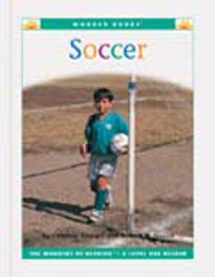 Soccer  by  Cynthia Amoroso