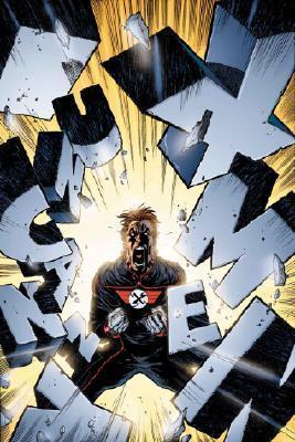 Uncanny X-Men  by  Joe Casey