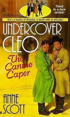 The Canine Caper, Vol. 3 Ann Herbert Scott