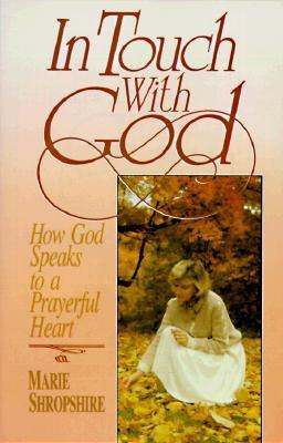 In Touch with God Marie Shorpshire