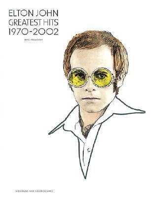 Elton John Greatest Hits 1970 2002 Elton John