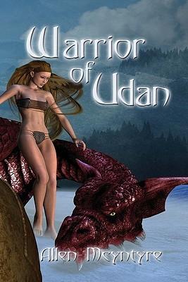 Warrior of Udan Allen Mcyntyre