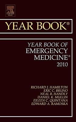 Year Book of Emergency Medicine 2010 Richard J. Hamilton