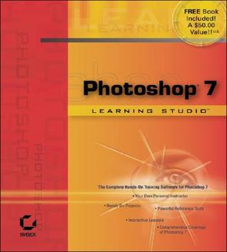 Photoshop 7 Learning Studio  by  Steve Romaniello