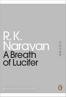 A Breath of Lucifer R.K. Narayan