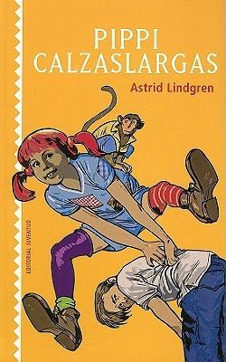Pippi Calzaslargas/ Pippi Longstockings Astrid Lindgren
