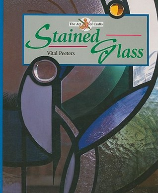 Stained Glass  by  Vital Peeters