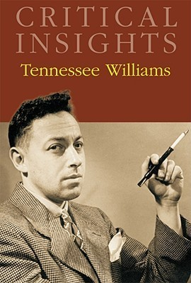Tennessee Williams [With Free Web Access] Brenda Murphy